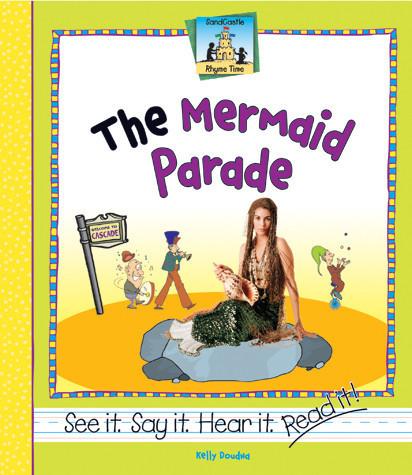 Cover: Mermaid Parade