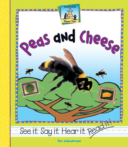 Cover: Peas And Cheese