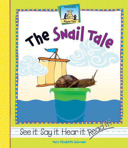 Cover: Snail Tale