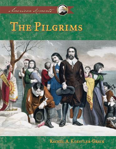 Cover: Pilgrims