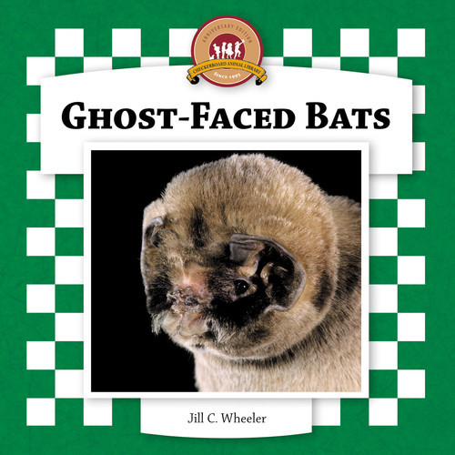 Cover: Ghost-Faced Bats