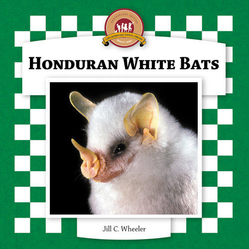 Cover: Honduran White Bats