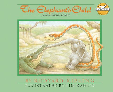 Cover: Elephant's Child