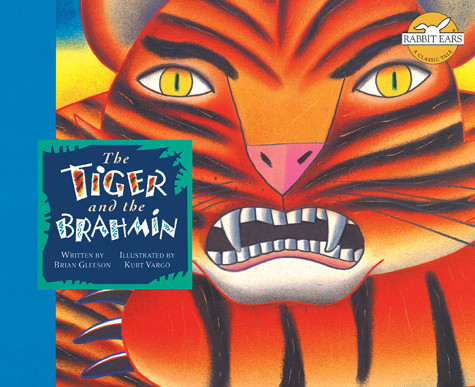 Cover: Tiger and the Brahmin