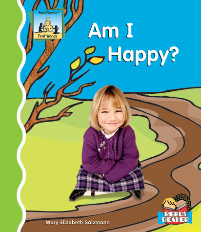 Cover: Am I Happy?