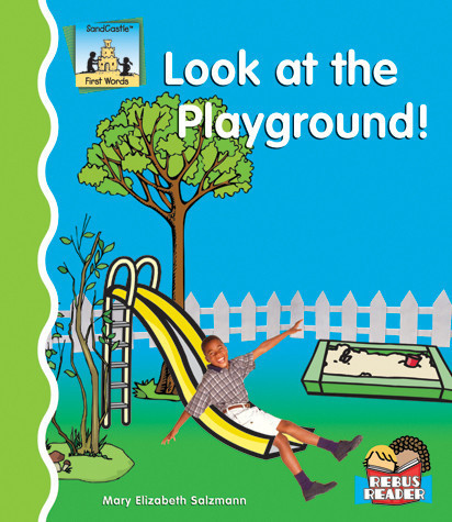 Cover: Look At The Playground!