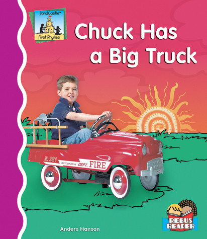 Cover: Chuck Has A Big Truck