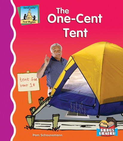 Cover: One-Cent Tent