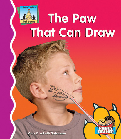 Cover: Paw That Can Draw