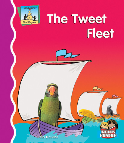 Cover: Tweet Fleet