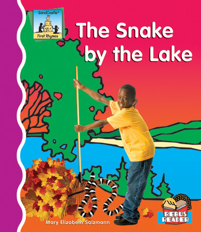 Cover: Snake By The Lake