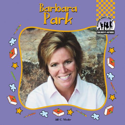 Cover: Barbara Park