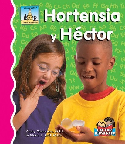 Cover: Hortensia Y Hector