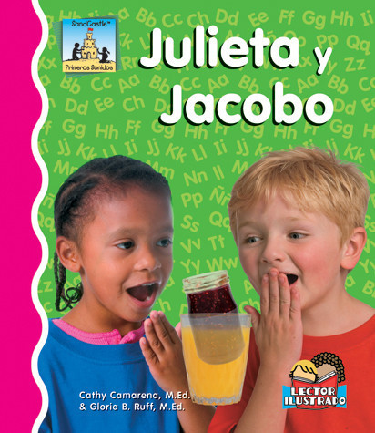 Cover: Julieta Y Jacobo