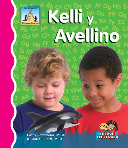 Cover: Kelli Y Avellino