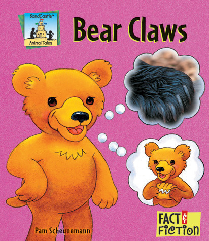 Cover: Bear Claws