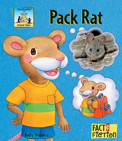 Cover: Pack Rat