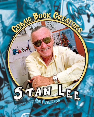 Cover: Stan Lee
