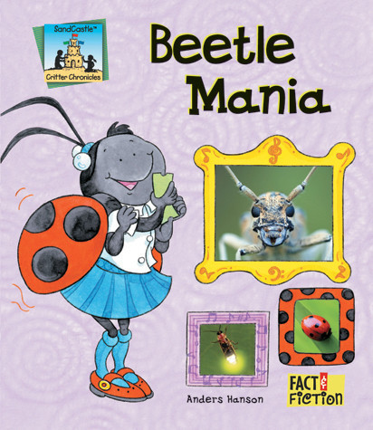 Cover: Beetle Mania