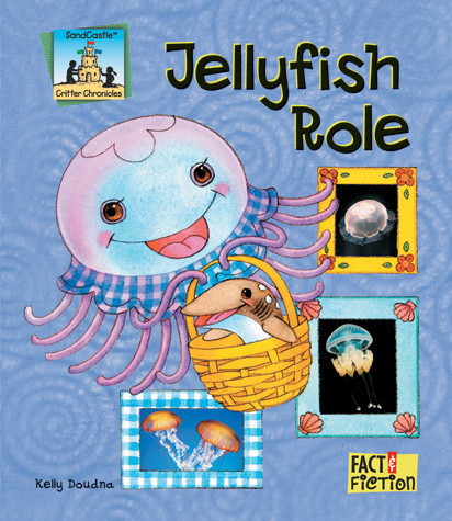 Cover: Jellyfish Role
