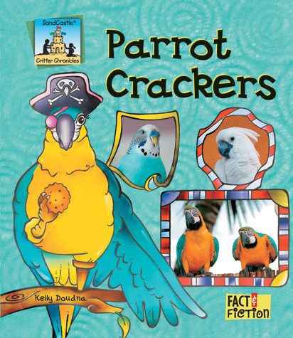 Cover: Parrot Crackers