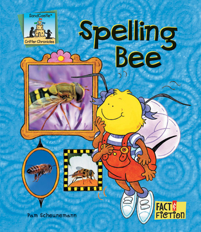 Cover: Spelling Bee