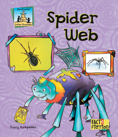 Cover: Spider Web