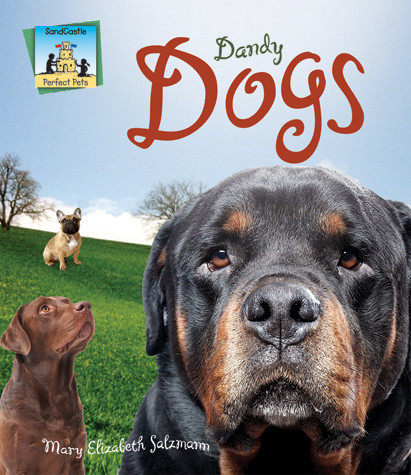 Cover: Dandy Dogs