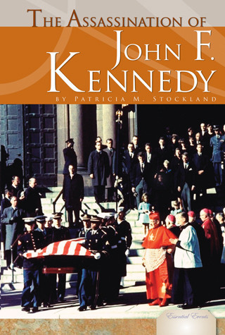 Cover: Assassination of John F. Kennedy