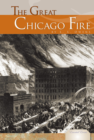 Cover: Great Chicago Fire
