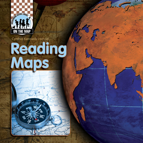 Cover: Reading Maps