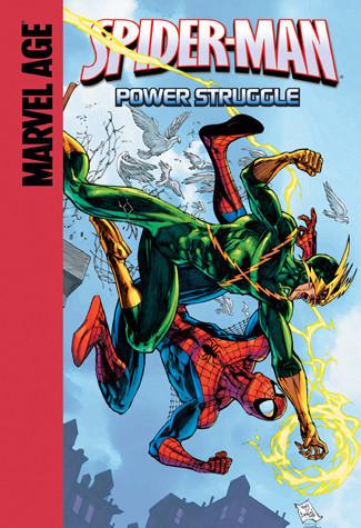 Cover: Power Struggle