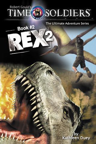 Cover: Rex 2