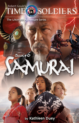 Cover: Samurai