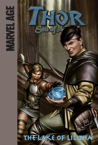Cover: Book 5: The Lake of Lilitha