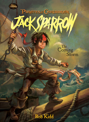 Cover: Book 1: The Coming Storm