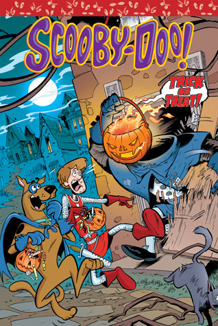 Cover: Scooby-Doo in Trick or Treat