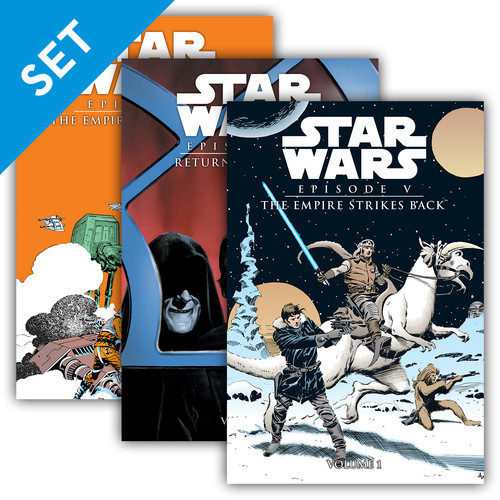 Cover: Star Wars Set 3