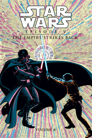 Cover: Episode V: Empire Strikes Back Vol. 4