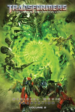 Cover: Revenge of the Fallen Vol. 2