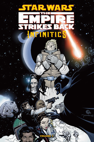 Cover: Infinities: The Empire Strikes Back: Vol. 1