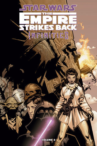 Cover: Infinities: The Empire Strikes Back: Vol. 4