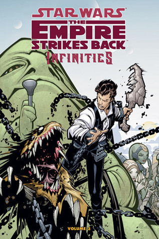 Cover: Infinities: The Empire Strikes Back: Vol. 2