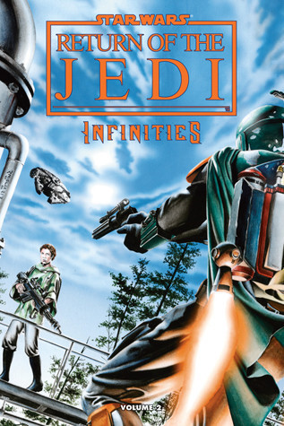 Cover: Infinities: Return of the Jedi: Vol. 2