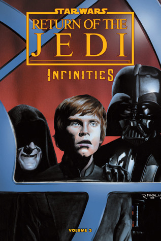 Cover: Infinities: Return of the Jedi: Vol. 3