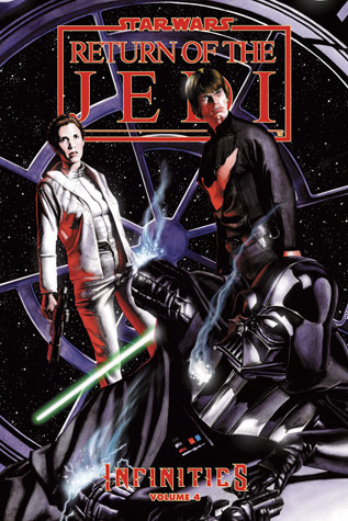 Cover: Infinities: Return of the Jedi: Vol. 4