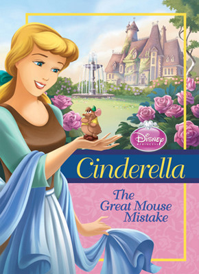Cover: Cinderella: Great Mouse Mistake