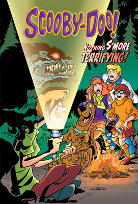 Cover: Scooby-Doo in Nothing S'More Terrifying!