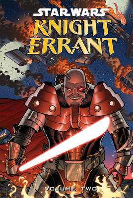 Cover: Star Wars: Knight Errant: Aflame: Vol. 2