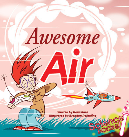 Cover: Awesome Air